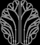 Rootsandmind-Logo_bw_Kontur_266x300px