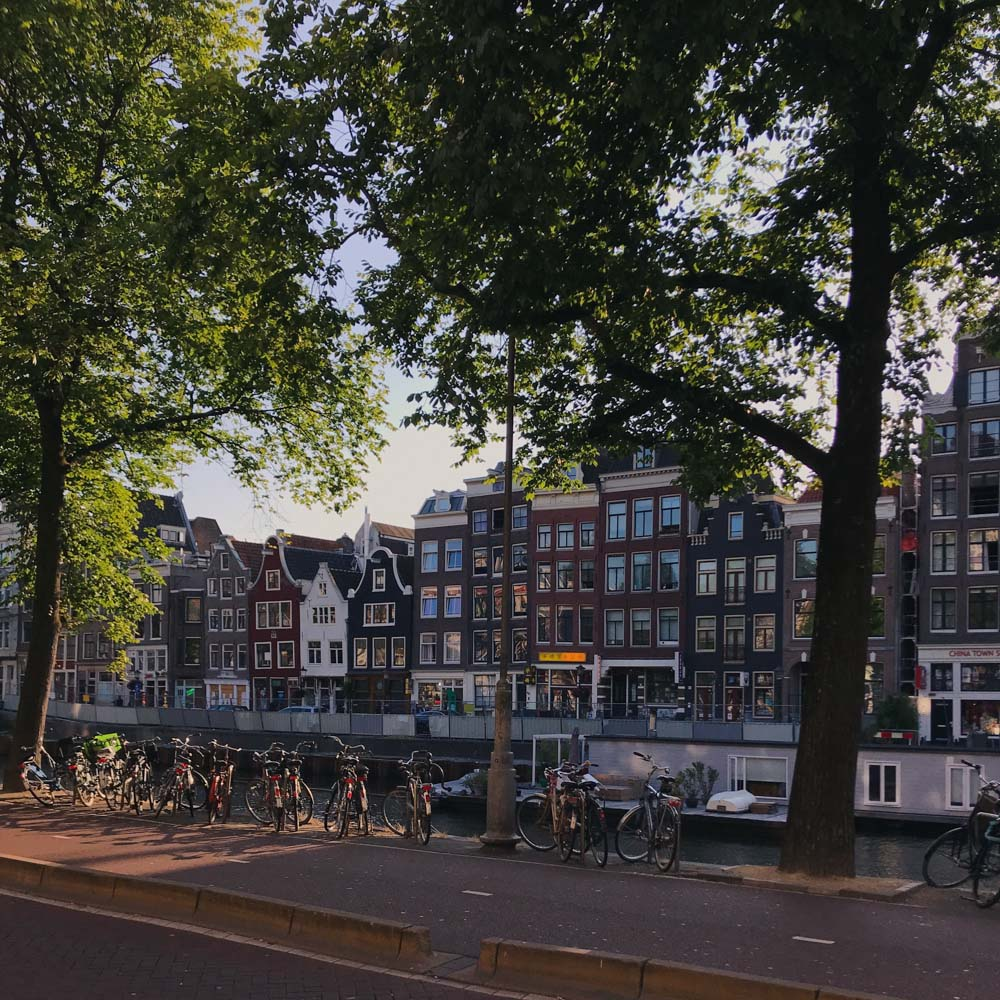 architecture-amsterdam